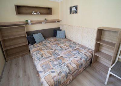 Berke Apartman Zalakaros - Menta